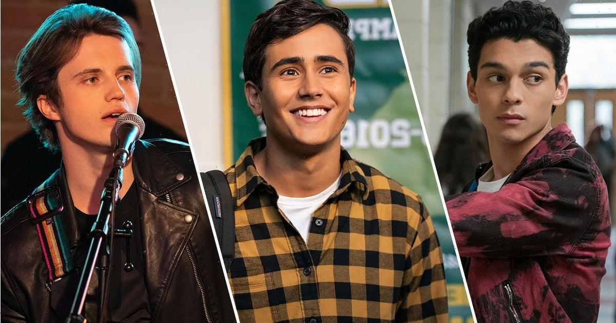 Love, Victor Season 2 Is Full of Twists, Turns, and Triangles, but Who Should Victor Choose?