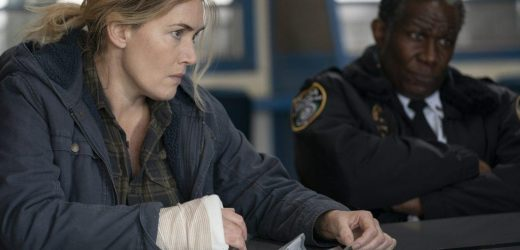 'Mare of Easttown': Kate Winslet Fought For Her 'Bulgy Bit of Belly'