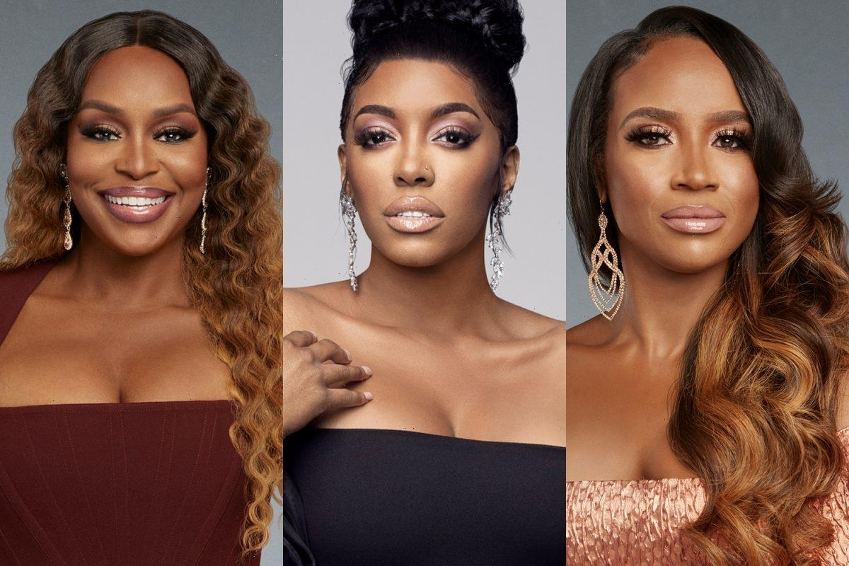 'Married to Medicine' Star Dr. Contessa Thinks Porsha Williams Is 'Silly' for Getting Engaged so Fast as Quad Webb Defends Friend