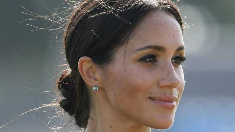 Meghan Markle Just Got Some Bad News About Her Children's Book
