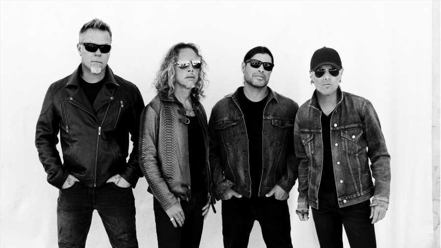 Metallica Plot 30th-Anniversary 'Black Album' Reissue With Massive Box Set, Covers Compilation
