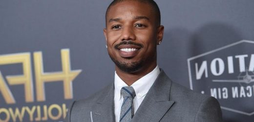 Michael B. Jordan apologizes for rum name after venture is accused of cultural appropriation