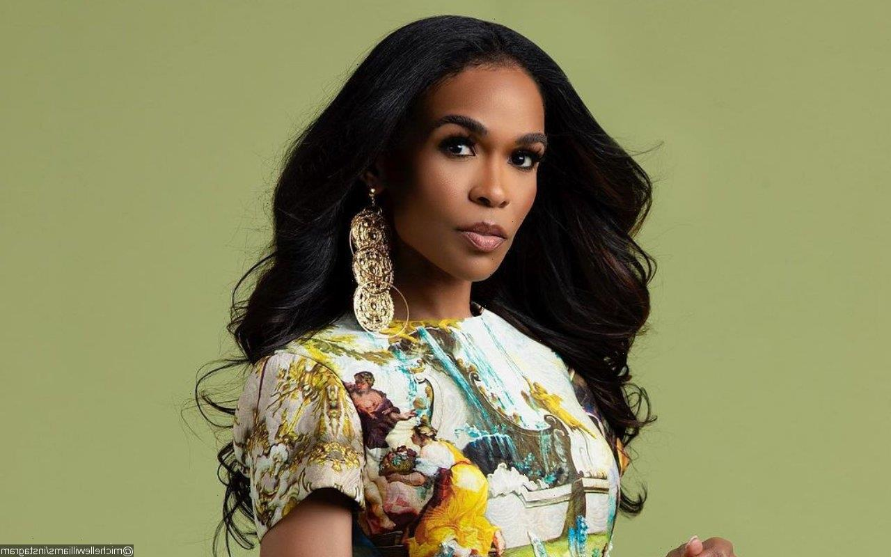 Michelle Williams Hilariously Reacts to Fans Trying to Cancel Destiny's Child's 'Cater 2 U'