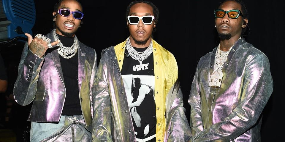 Migos Drop 'Culture III' Deluxe With 5 New Tracks