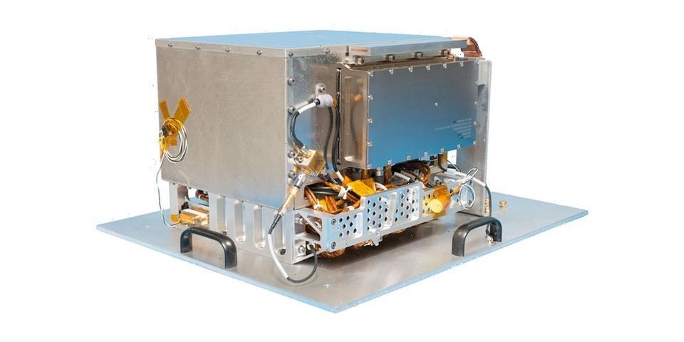 NASA's Innovative Atomic Clock Can Transform The Future of Deep Space Exploration