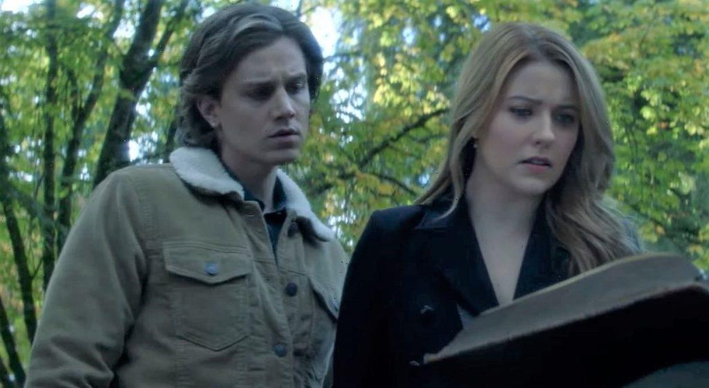 'Nancy Drew' Showrunners Tease What's Ahead for Nancy and Ace