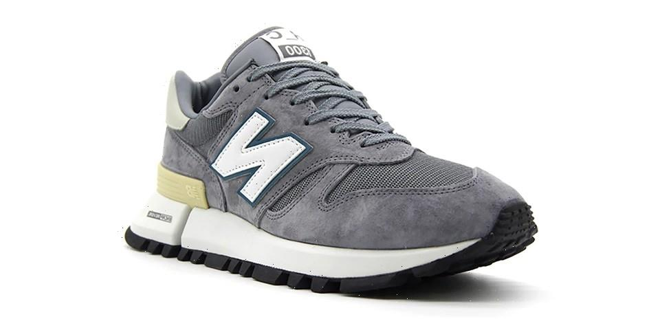 New Balance MS1300 Gets Prepared in a Trio of New Colorways