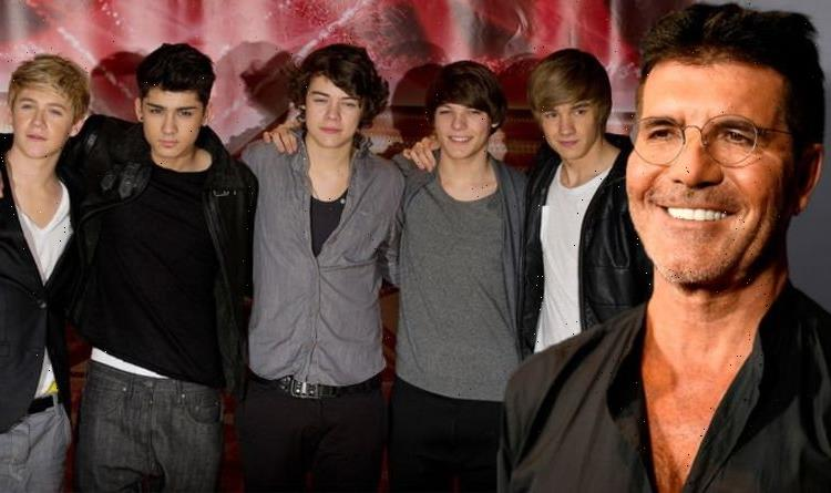 One Direction reunion 'will happen' – Simon Cowell would 'love' for 1D to get together