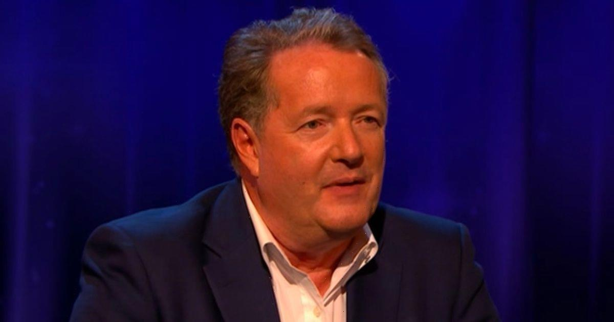 Piers Morgan calls Britney Spears 'legal slave' who 'must be freed from torment'