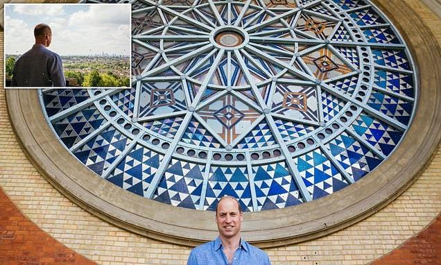 Prince William's £50m Earthshot Prize broadcast from Alexandra Palace