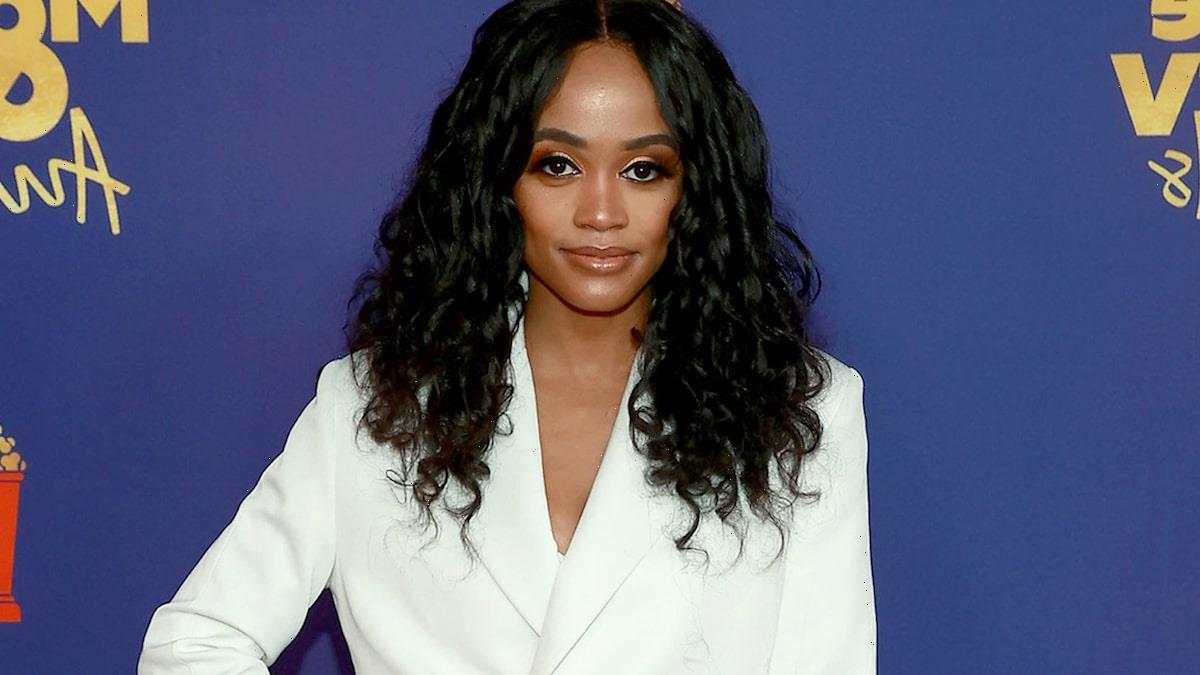 Rachel Lindsay Calls Out 'Toxic' Bachelor Fandom and When She Believes It Turned Against Her