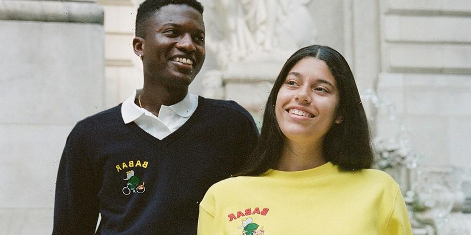 Rowing Blazers and Babar the Elephant Reunite to Celebrate the Character's 90th Anniversary