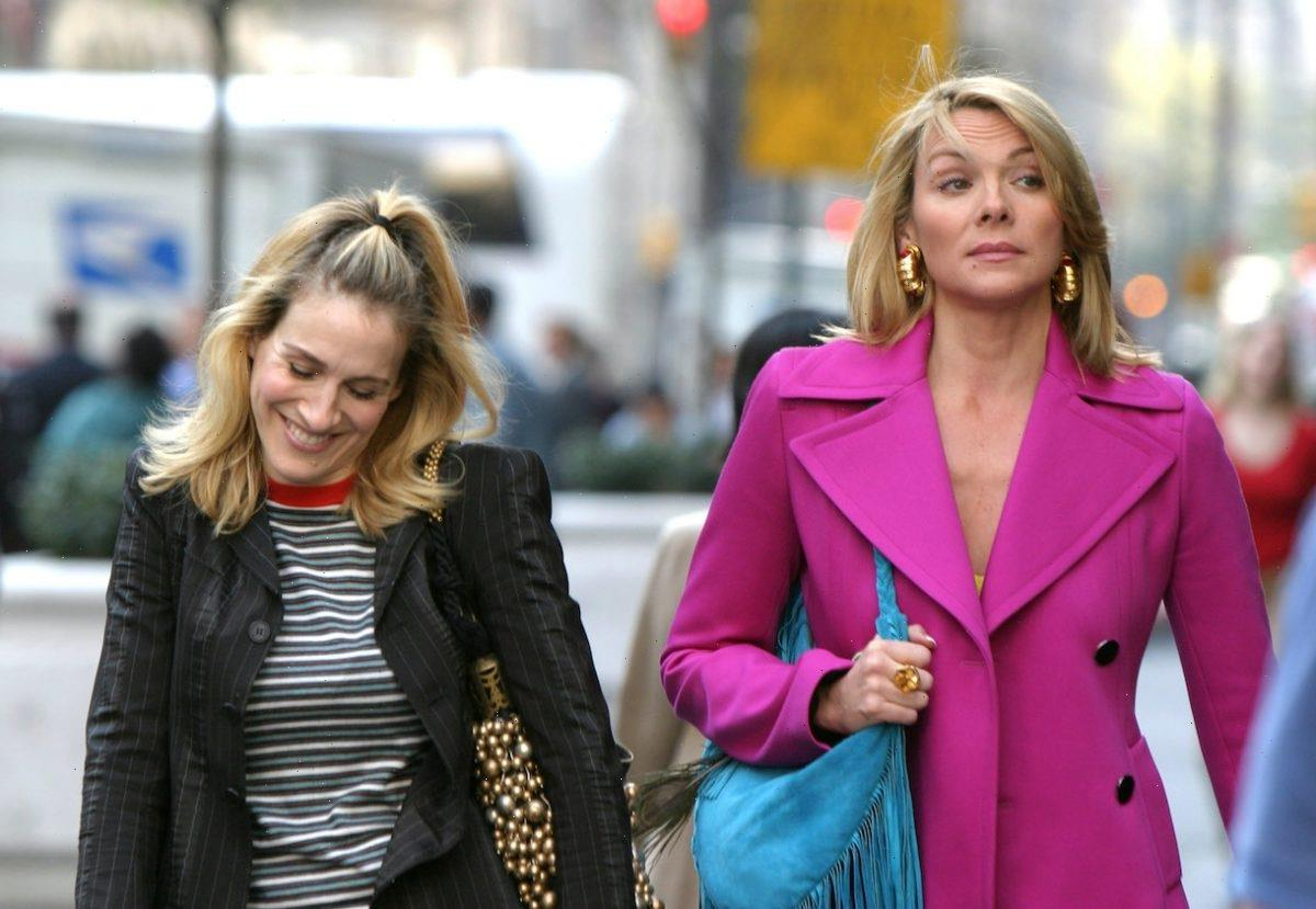 'Sex and the City': Kim Cattrall Says She 'Can't Bear to Watch' These Episodes