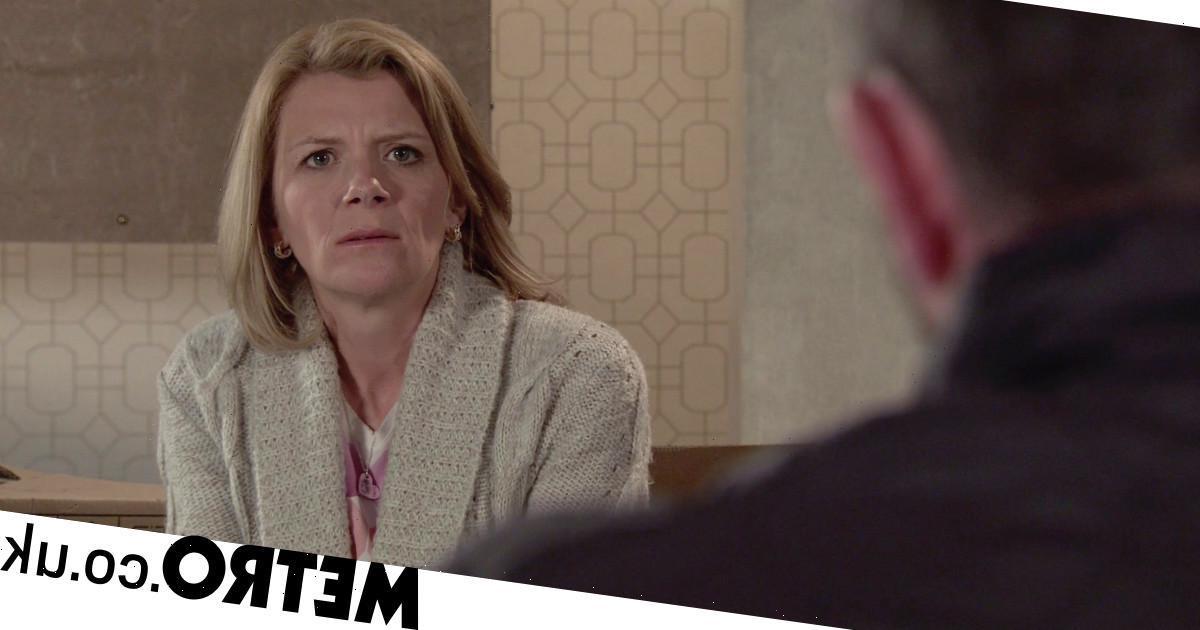 Spoilers: Leanne destroys evil Harvey in huge exit story in Corrie?
