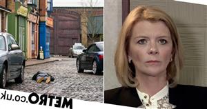 Spoilers: Leanne has Harvey jailed after Nick shooting in Corrie?