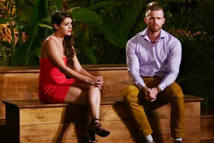 Temptation Island's Ashley slams Casey's shock proposal on show final and reveals his off-screen attempt to win her back