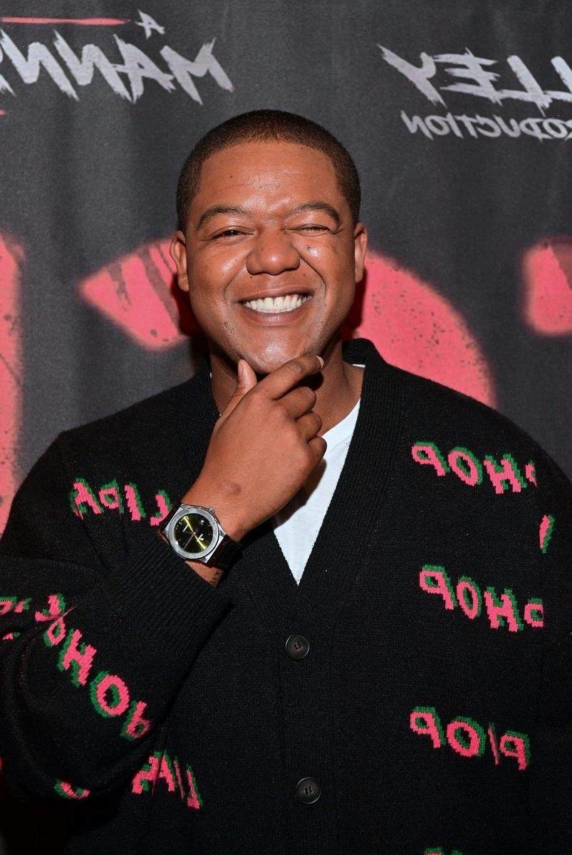 'That's So Raven' Star Kyle Massey Allegedly Sent Explicit Content To Minor