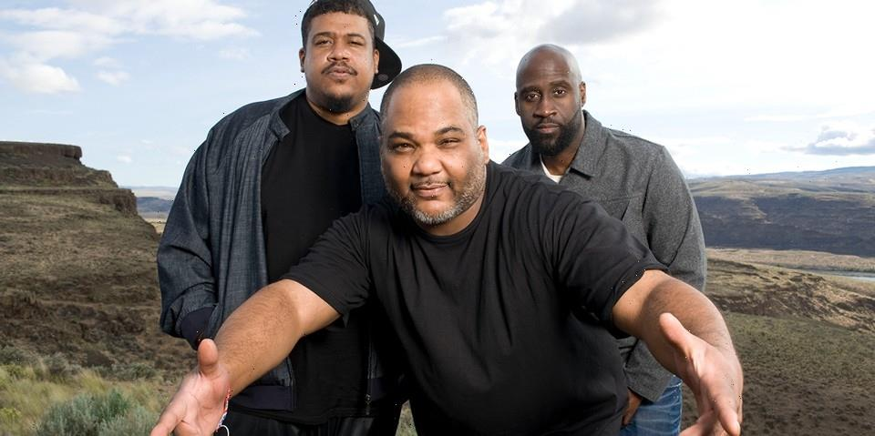 The De La Soul Catalog Might Finally Be Available on Streaming Services