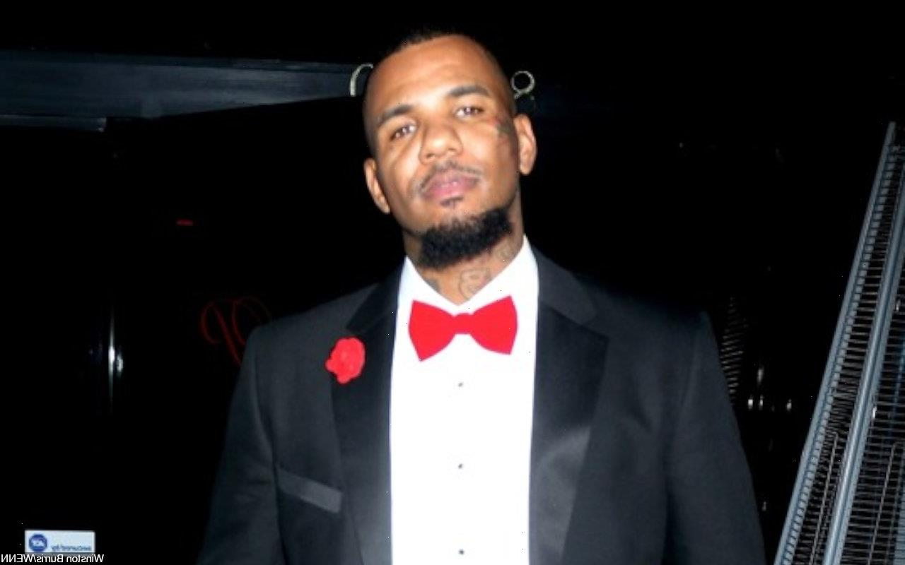 The Game Cuts Off His 'Disrespectful' Family for Ignoring Him on Father's Day