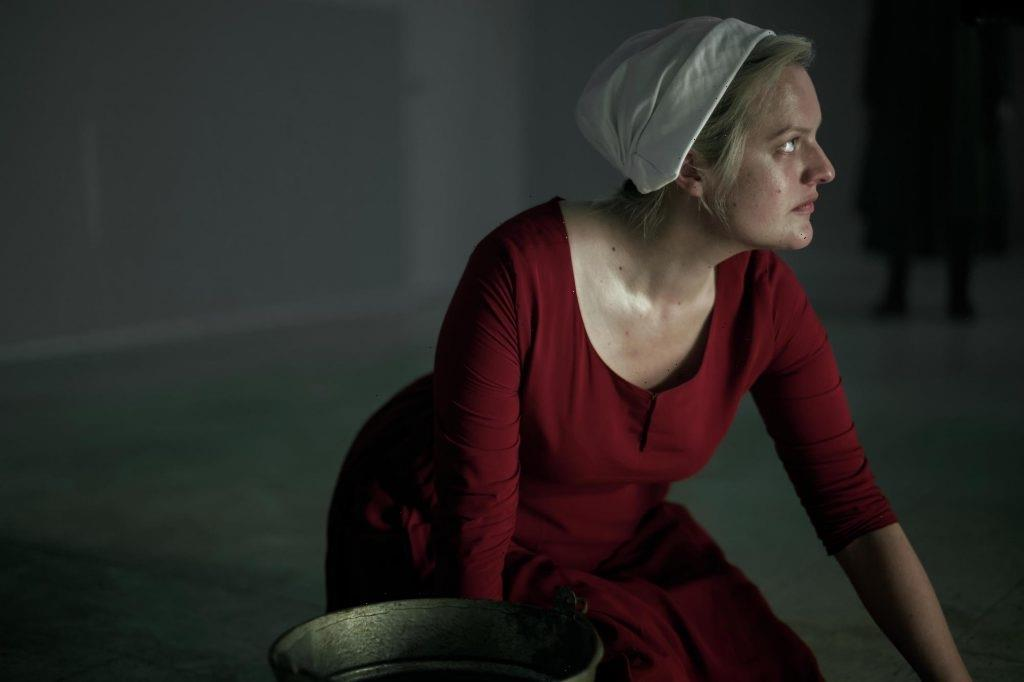 'The Handmaid's Tale' Author Yelled About Some Developments in the Show