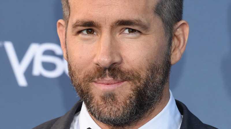 The Item Ryan Reynolds Snuck Across The Canadian Border For Blake Lively