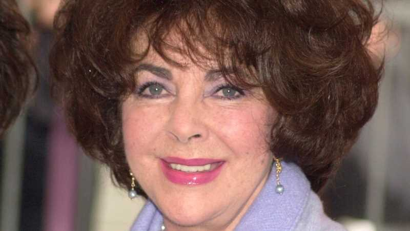 The Oprah Moment With Elizabeth Taylor That Went Too Far