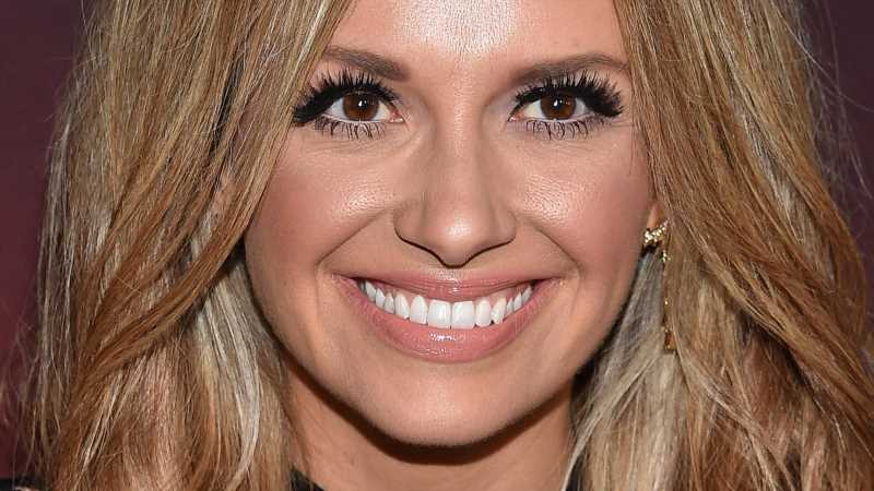 The Truth About Carly Pearce's Ex-Husband