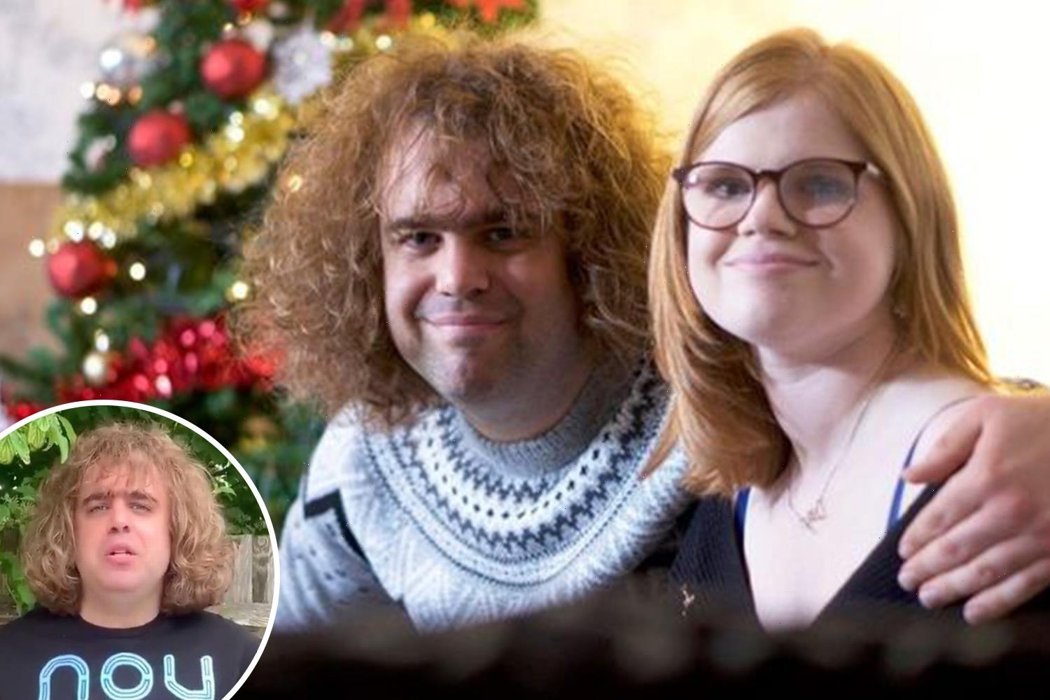 The Undateables star Daniel reveals he's cancelled his wedding and split from fiancé Lily