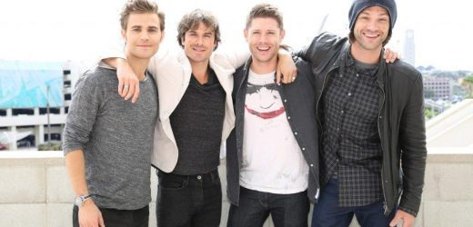 'The Vampire Diaries' x 'Supernatural' Crossover: Jensen Ackles' Idea Never Materialized