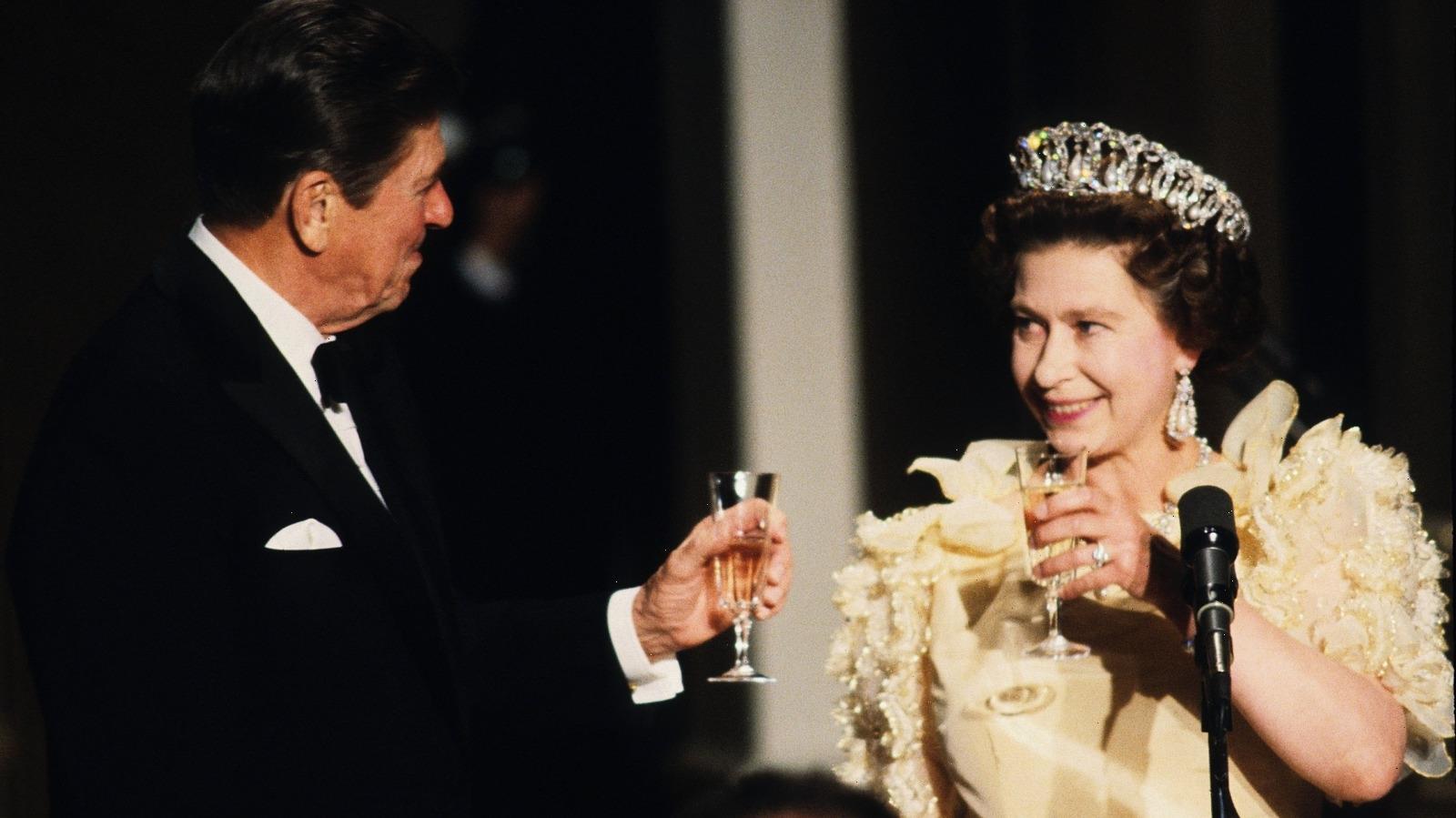 This Is How Many Presidents Queen Elizabeth Has Met