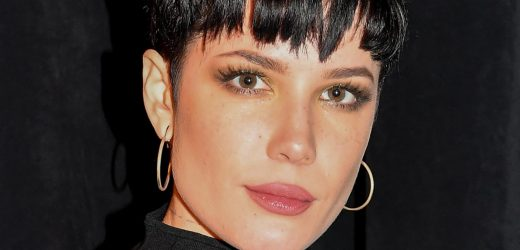 This Is What We Know About Halsey's New Album