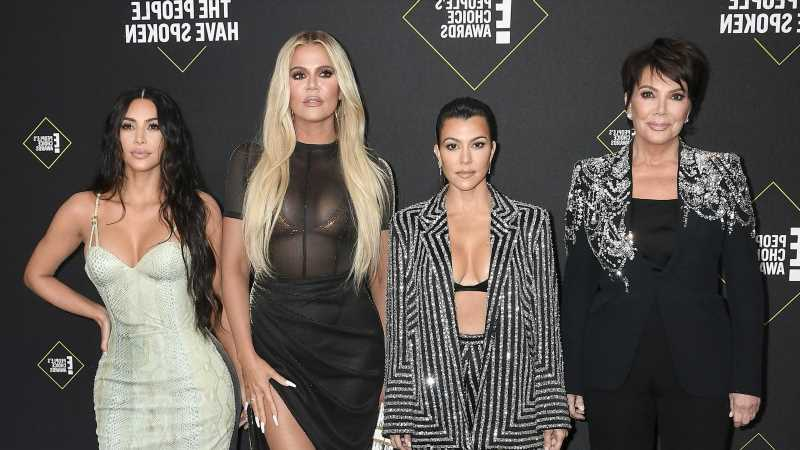 This Kardashian Family Member Is The Biggest Producer On The Show