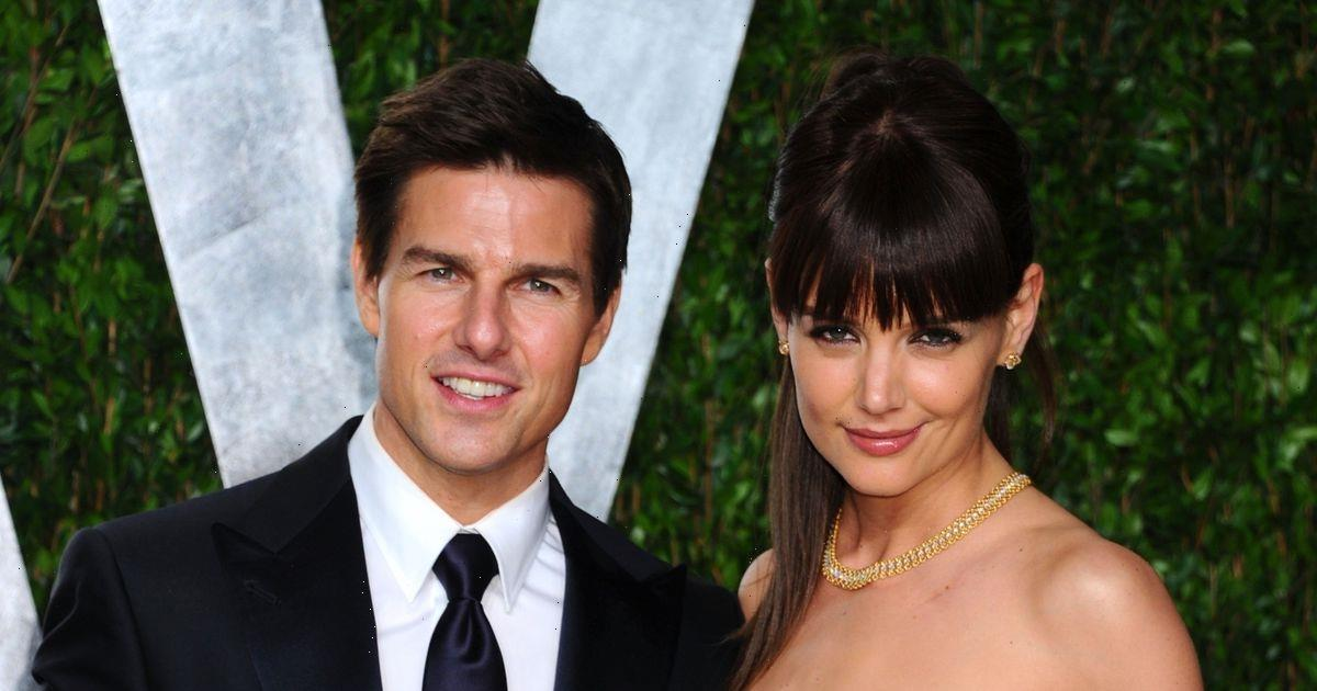 Tom Cruise and Katie Holmes' rocky marriage – Scientology vows to divorce rules
