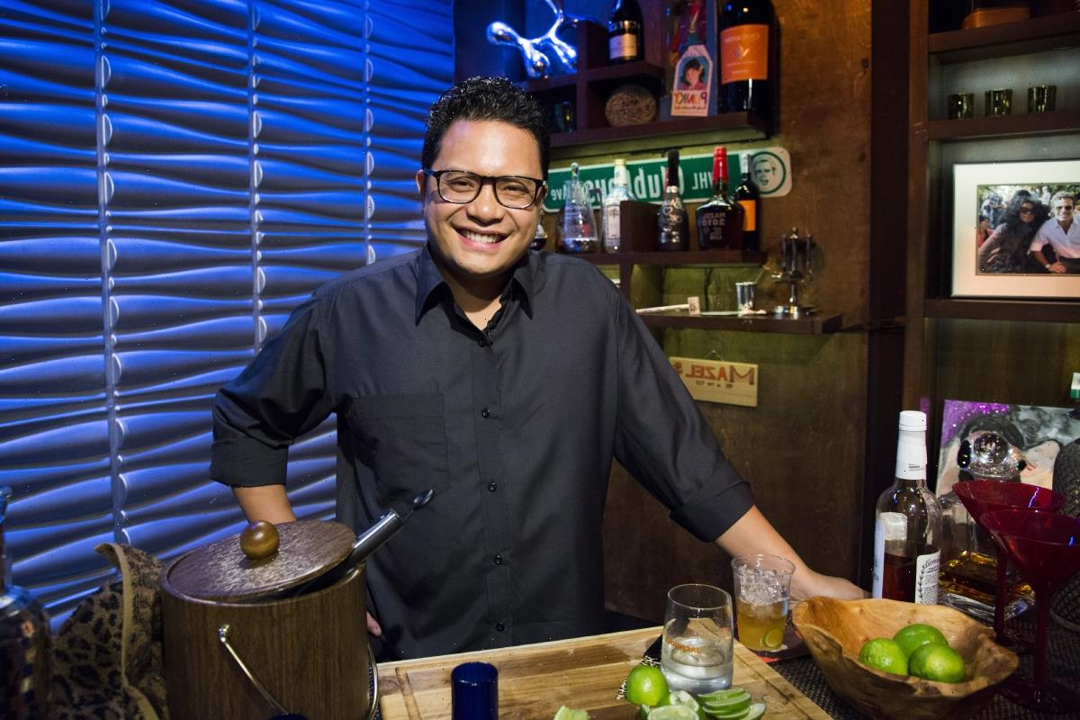 'Top Chef' Star Dale Talde Helps Fan Unlock Their Grilling Potential in 'All Up In My Grill' (Exclusive)