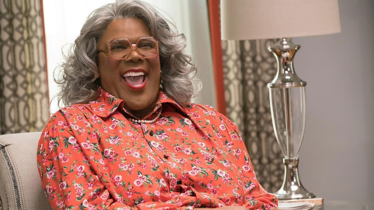 Tyler Perry's Madea Returns for 12th Film 'Homecoming' on Netflix