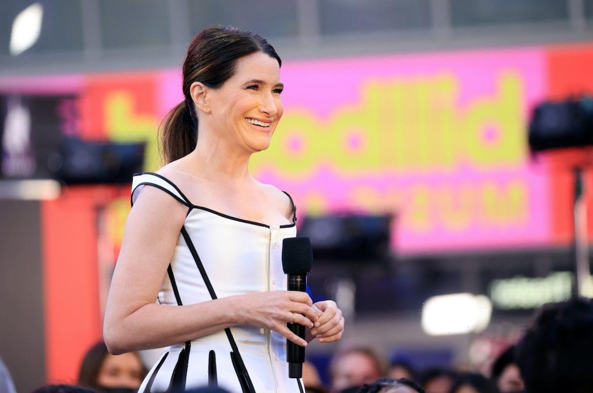 'WandaVision': Kathryn Hahn Shares the Hilarious Way She Auditioned Before Her Breakout Role in 'How to Lose a Guy in 10 Days'