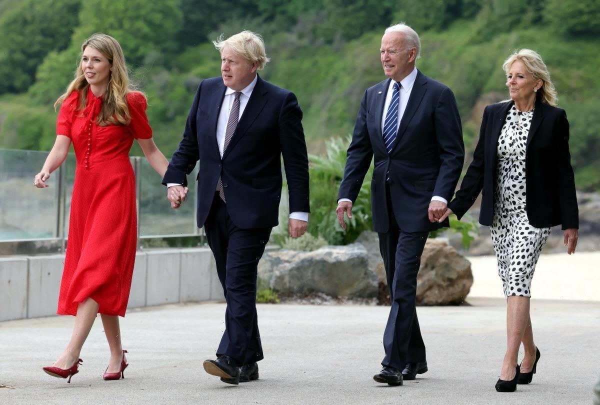 When Joe Met Boris: A beach adventure full of malarkey & shenanigans