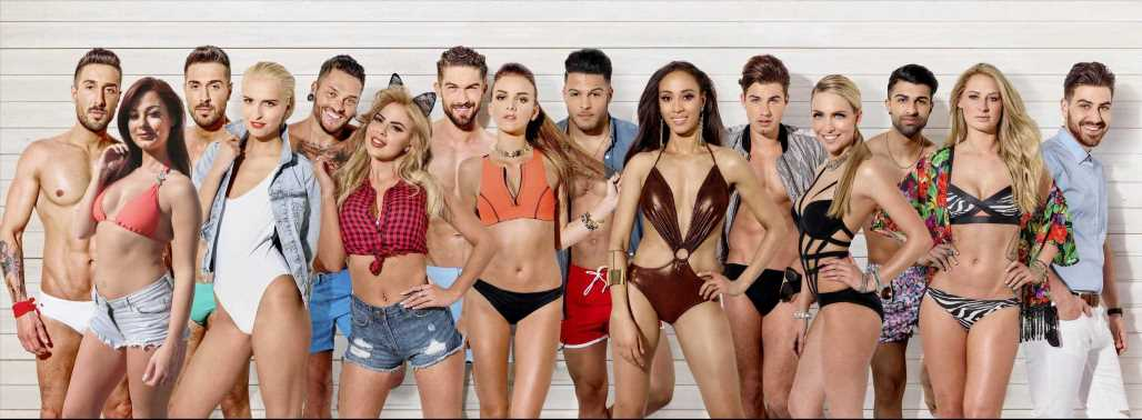 Where the Love Island series one cast are now from tragic miscarriage to X-rated snaps – The Sun