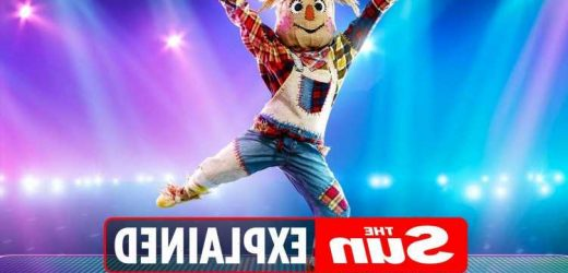 Who is Scarecrow on The Masked Dancer? Latest fan theories and rumours