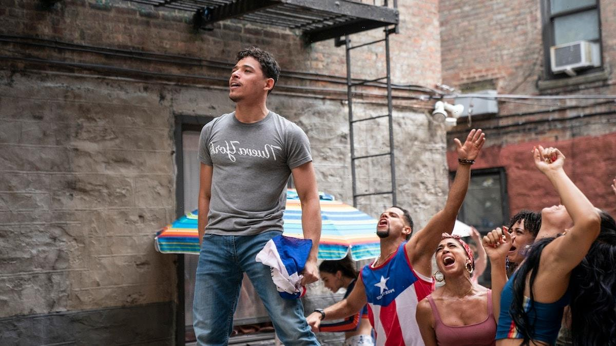Why 'In The Heights' Could Have Long Box Office Run — If Summer Blockbusters Don't Smother It