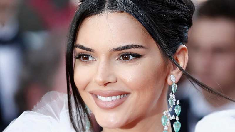 Why Kendall Jenner Kept Her Love Life Private On KUWTK