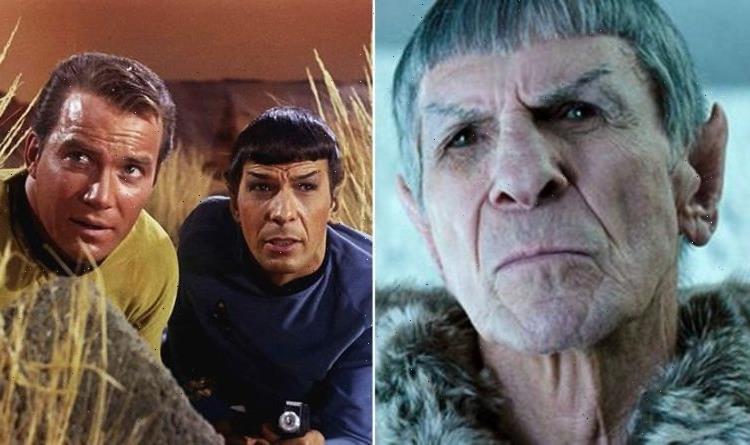 William Shatner found JJ Abrams Star Treks use of Leonard Nimoy 'totally gratuitous'