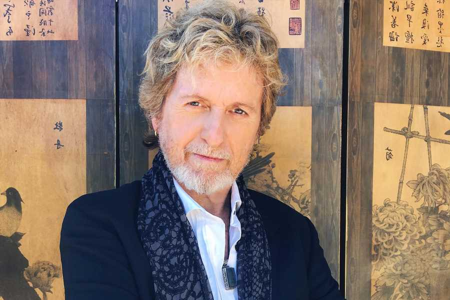 Yes Frontman Jon Anderson Announces Tour With Paul Green Rock Academy