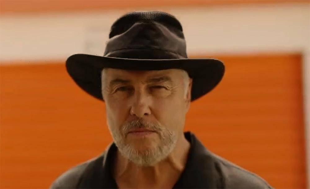 CSI: Vegas: First Look At CBS Sequel & Return Of Grissom, Sidle & Hodges