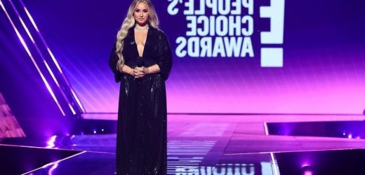 'People's Choice Awards' To Air On NBC In December