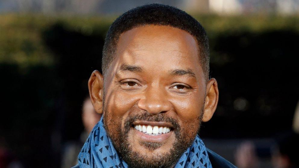 Actor Will Smith pays for July 4 fireworks in New Orleans