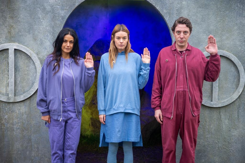 Alien Abduction Thriller Cosmic Dawn, Starring Camille Rowe & Emmanuelle Chriqui, Gets North American Deal