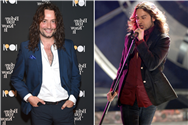 American Idol's Constantine Maroulis thinks show's vote results were FAKED so he would be sent home in shock elimination