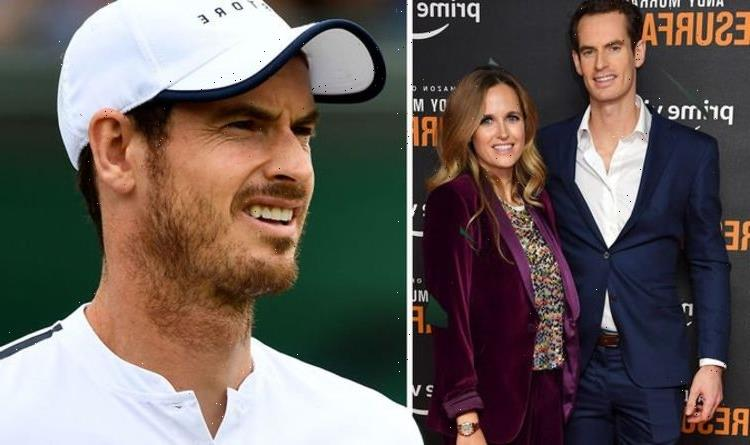 Andy Murray admits considering shaving entire body for wife Kim Sears amidst dry spell