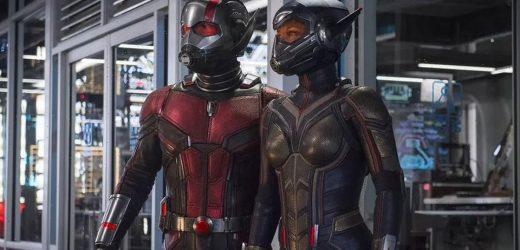 Ant-Man 3 Director Announces That Filming Has Begun